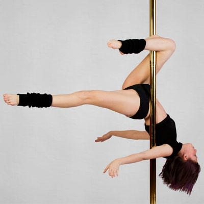 Fierce and Flexible Pole Class
